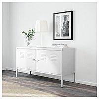 ИКЕА ПС Шкаф, белый, 119x63 см, фото 1