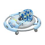 Ходунки Bear круглые, голубой, фото 6