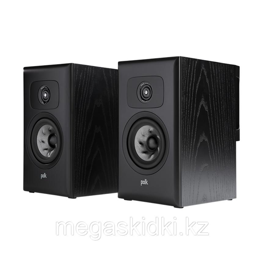 Полочная акустика Polk Audio Legend L100 черный