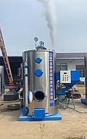Паровые котлы газовые / жидкое топливо