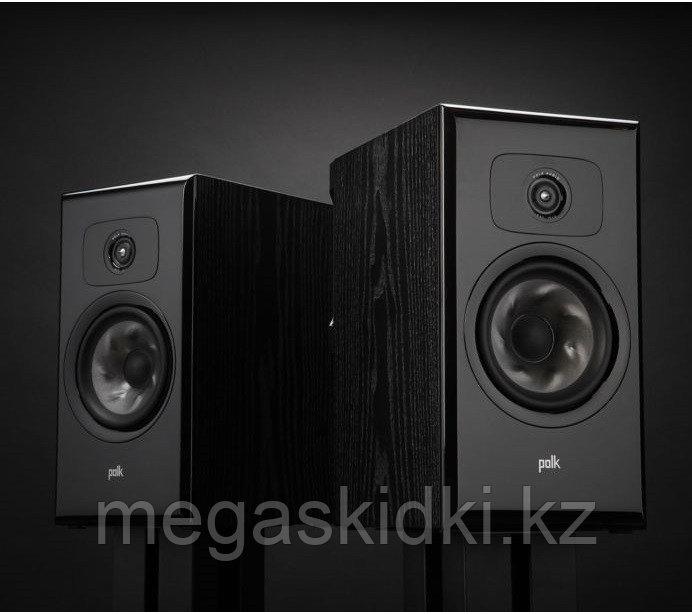 Полочная акустика Polk Audio Legend L200 черный