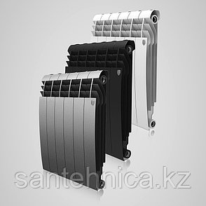 """Радиатор биметаллический """"Royal Thermo"""" BiLiner 574/80/87 мм Россия 170 Вт/1.9 кг, фото 2"""