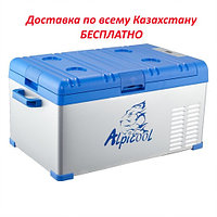 Компрессорный автохолодильник Alpicool A25 (25 Л) 12-24-220В