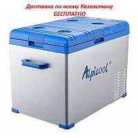 КОМПРЕССОРНЫЙ АВТОХОЛОДИЛЬНИК ALPICOOL A40 (40 Л.) 12-24-220В
