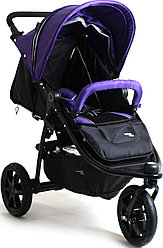 Коляска Valco baby Tri Mode X, цвет Deep Purple