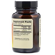 Dr. Mercola, Липосомальный витамин D3, 10 000 МЕ, 30 капсул, фото 2
