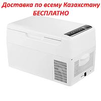 КОМПРЕССОРНЫЙ АВТОХОЛОДИЛЬНИК ALPICOOL BAR White (22 Л.) 12-24-220В