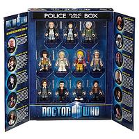 """Набор мини-фигурок """"Doctor Who"""""""