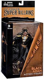 DC collectibles Черный Адам