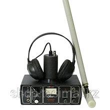 Течеискатель с функцией пассивного обнаружения кабеля Успех АТП-204