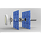 Прожектор накладной Led 023 33W для бассейнов (RGB), фото 6