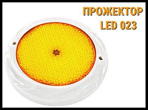 Прожектор накладной Led 023 33W для бассейнов (RGB)
