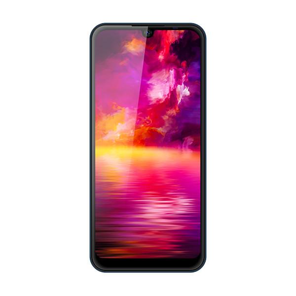 "Смартфон BQ-6040L Magic 6.09"" (Синий)"