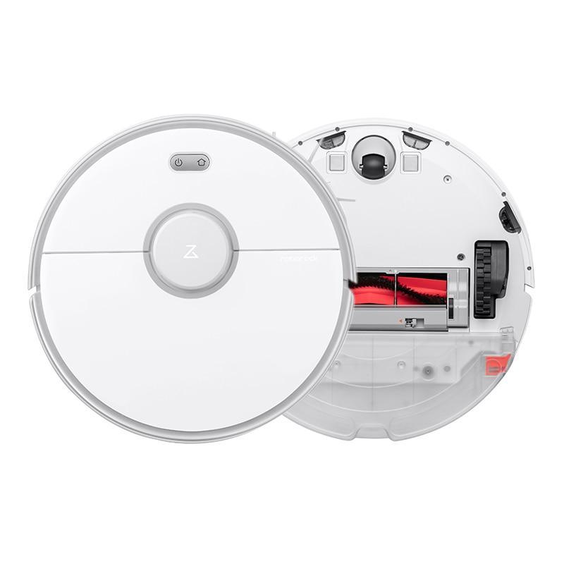 Робот - пылесос Xiaomi S5 Max