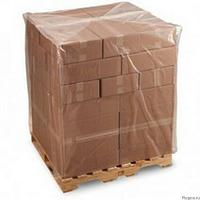 Пакет полиэтиленовый 2330*2950*50 мкр