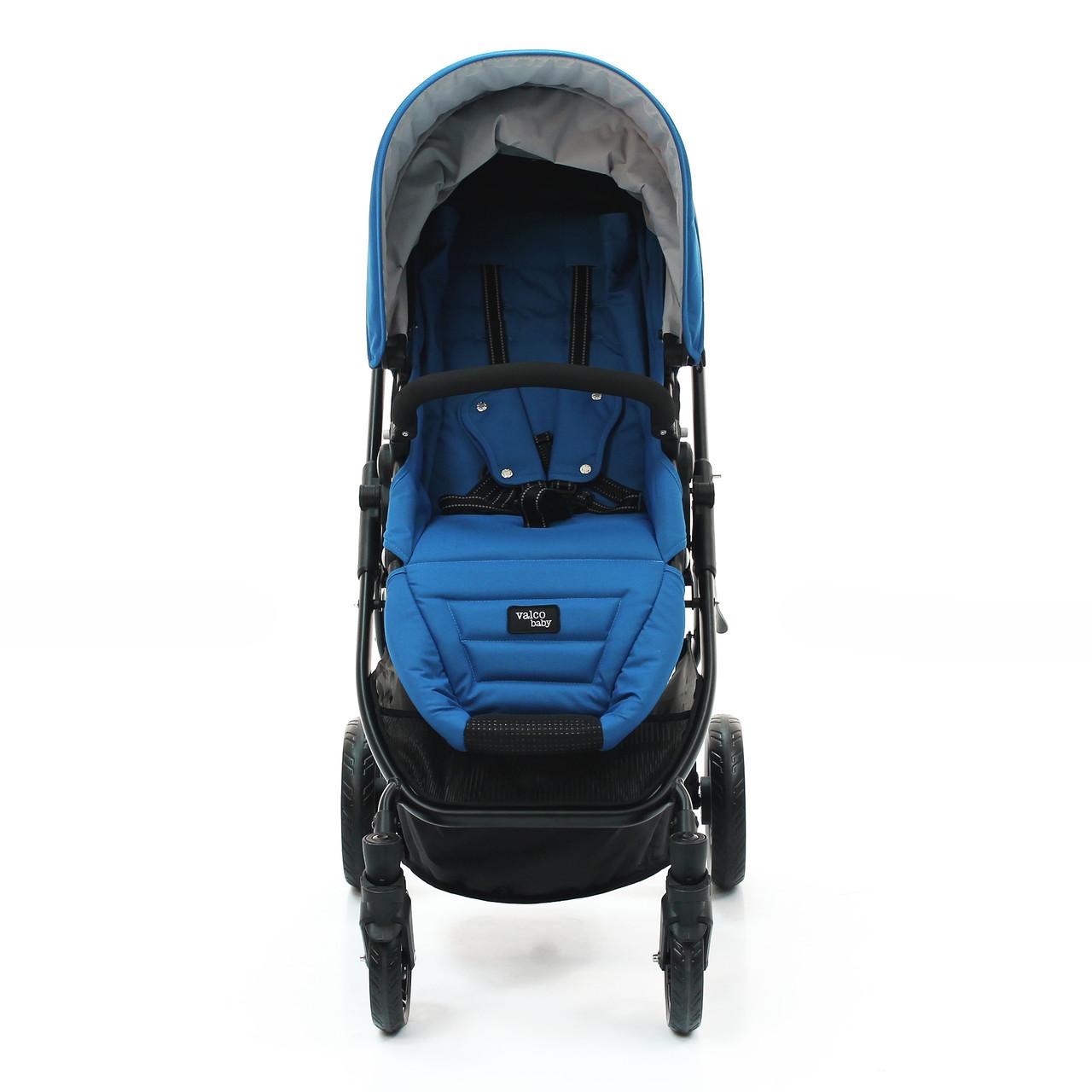 Коляска Valco baby Snap 4 Ultra цвет Ocean Blue