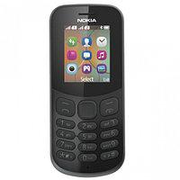 Мобильный телефон Nokia 130 DS (Черный)