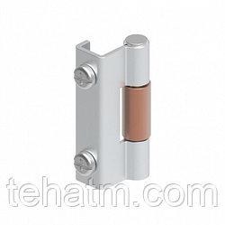 Петля 56 мм (110 грд)  под сварку 308.V2 OSKAR (Оскар)