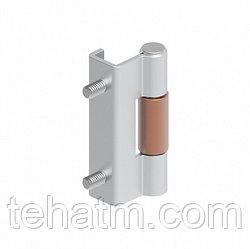 Петля 56 мм (110 грд)  под сварку 308.V4 OSKAR (Оскар)