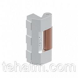 Петля 74,5 мм(110 грд) с втулкой под сварку 343 OSKAR (Оскар)