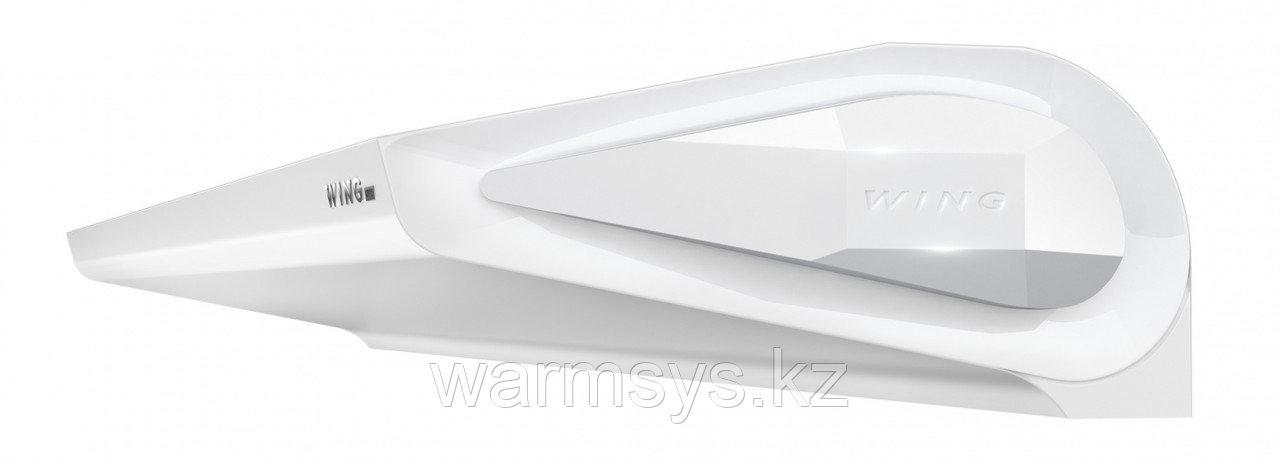Воздушные завесы WING W100 с электрическим нагревателем