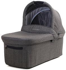 Люлька Valco baby External Bassinet для Snap Trend, Snap 4 Trend, Ultra Trend цвет Charcoal
