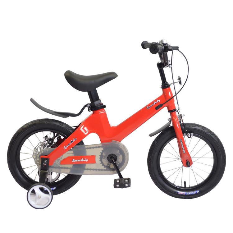 Детский двухколёсный велосипед Prego 16-D