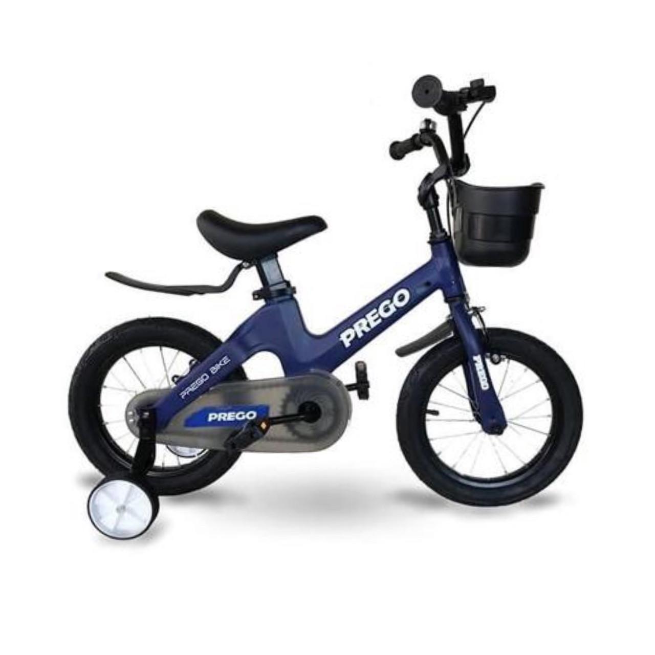Детский двухколесный велосипед Prego 14-D