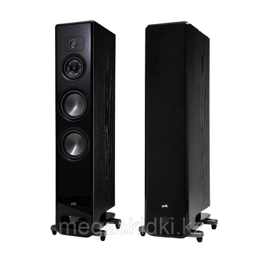 Напольная  акустика Polk Audio Legend L600 черный