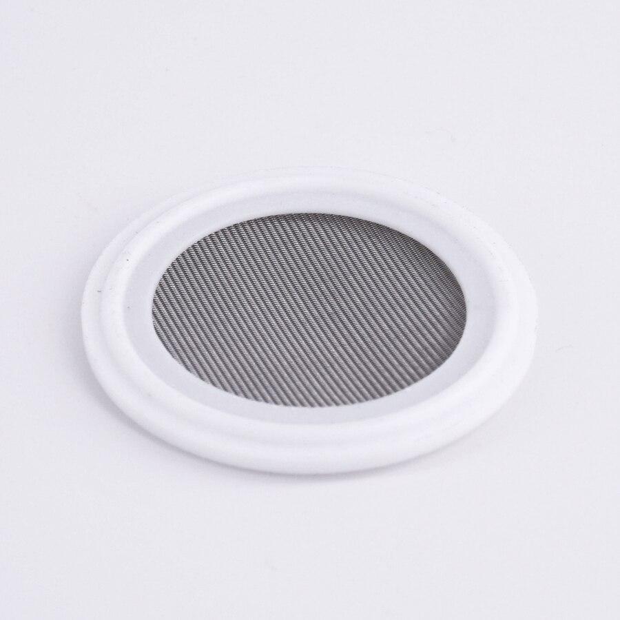 Силиконовая прокладка с сеточкой, 1,5 дюйма