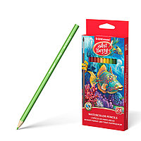 Erich Krause Акварельные Цветные карандаши Art Berry, 24 цвета