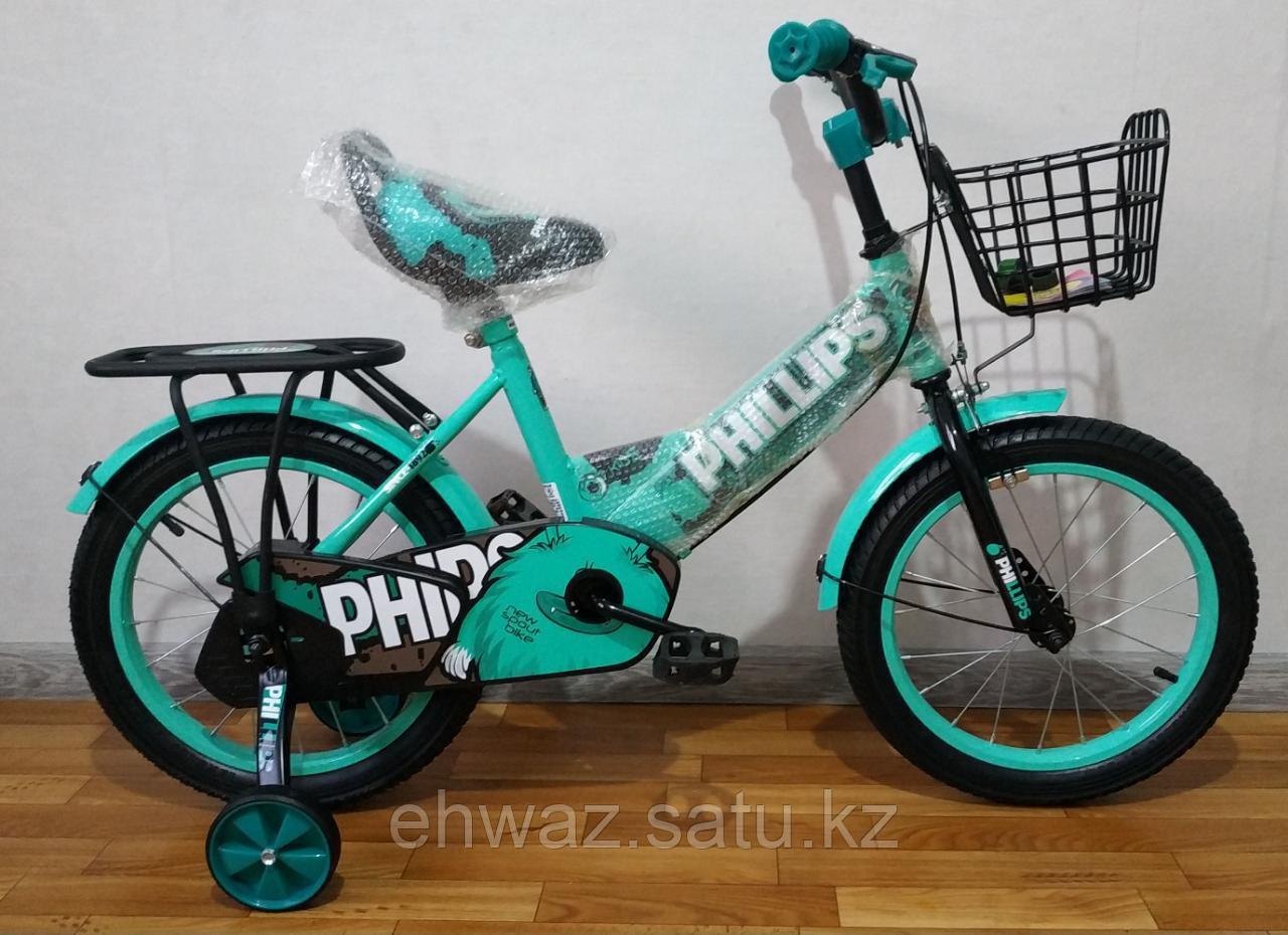 """Детский велосипед PHILLIPS 16"""""""