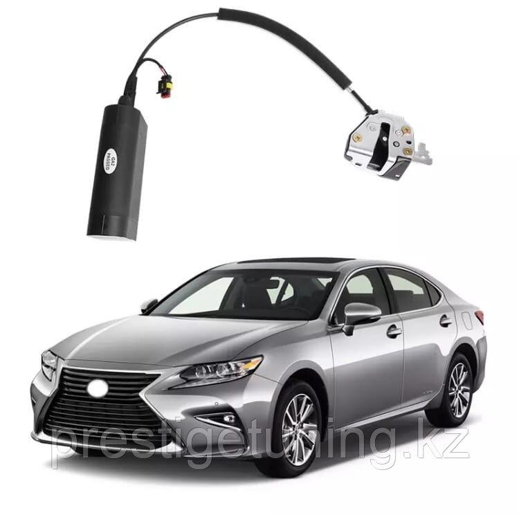 Доводчики дверей для Lexus ES 2015-18