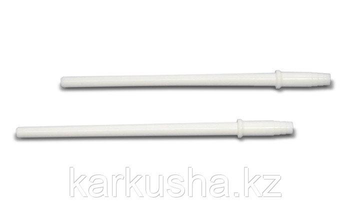 Наконечник для кружки Эсмарха и микроклизм стерильный, 8 мм*160 мм, для взрослых