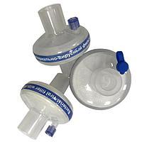 Фильтр бактериально-вирусный без функции тепловлагообмена для взрослых, электростатический