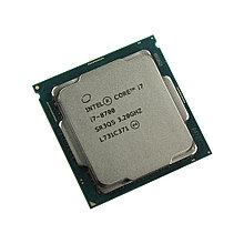 Процессор Intel 1151v2 i7-8700