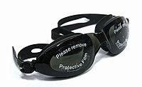 Очки для плавания, фото 1