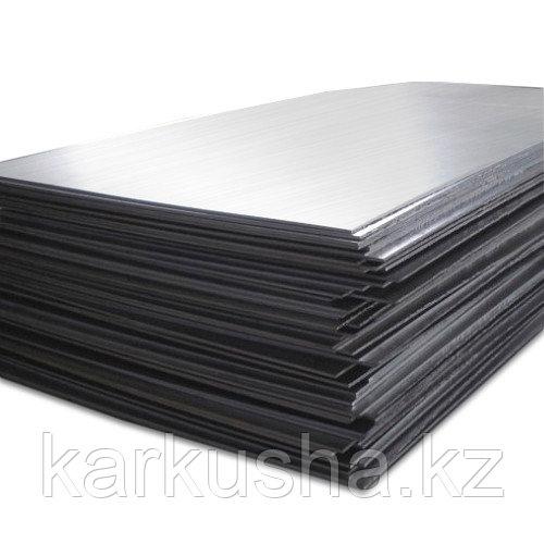 Лист свинцовый стандартный С1 0,7х500х1000мм