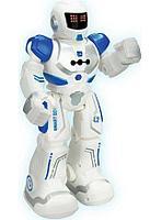 Радиоуправляемый Робот Агент Blue Rocket Xtrem Bots