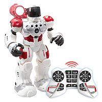 Радиоуправляемый Робот Защитник Blue Rocket Xtrem Bots