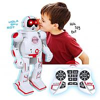 Радиоуправляемый Робот Шпион Blue Rocket Xtrem Bots