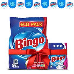 Стиральный порошок Bingo 9 кг Automat