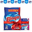Стиральный порошок Bingo 9 кг Automat, фото 2