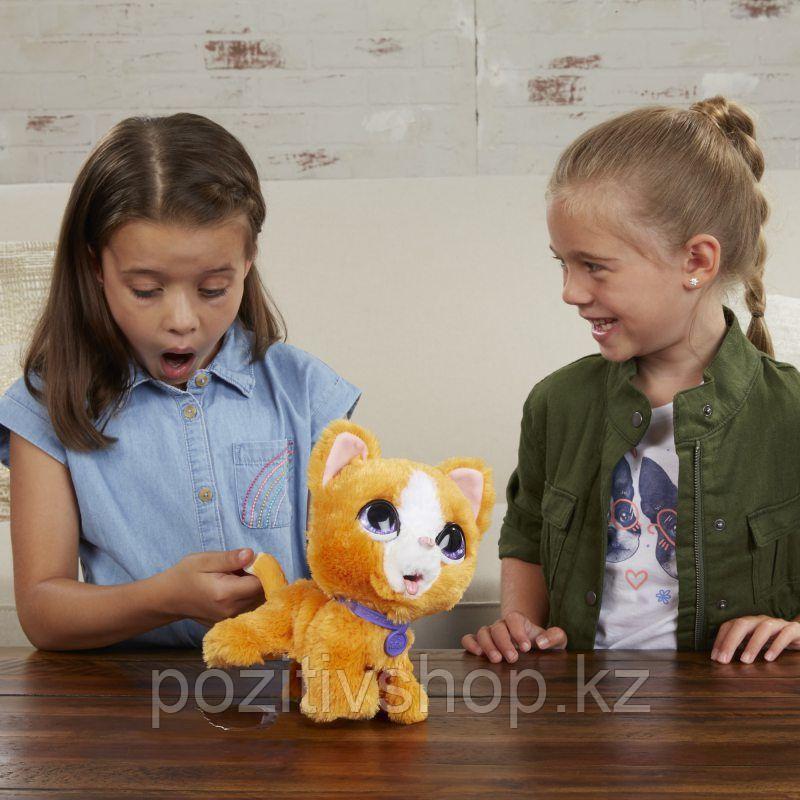 Игрушка озорной питомец большой FurReal Friends - фото 6