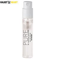 Pure by Guido Maria Kretschmer Парфюмерная вода для женщин, 1 пробник