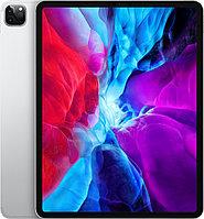 "Apple iPad Pro (2020) 12,9"" Wi-Fi 128 ГБ, серебристый, фото 1"