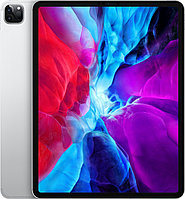 "Apple iPad Pro (2020) 12,9"" Wi-Fi 512 ГБ, серебристый, фото 1"