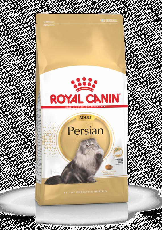 Корм Royal Canin Persian Adult для взрослых Персидских кошек - 400 г