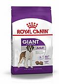 Корм Royal Canin Giant Adult для взрослых собак очень крупных пород - 15 кг
