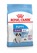Корм Royal Canin Giant Puppy для щенков до 8 месяцев гигантских пород - 15 кг